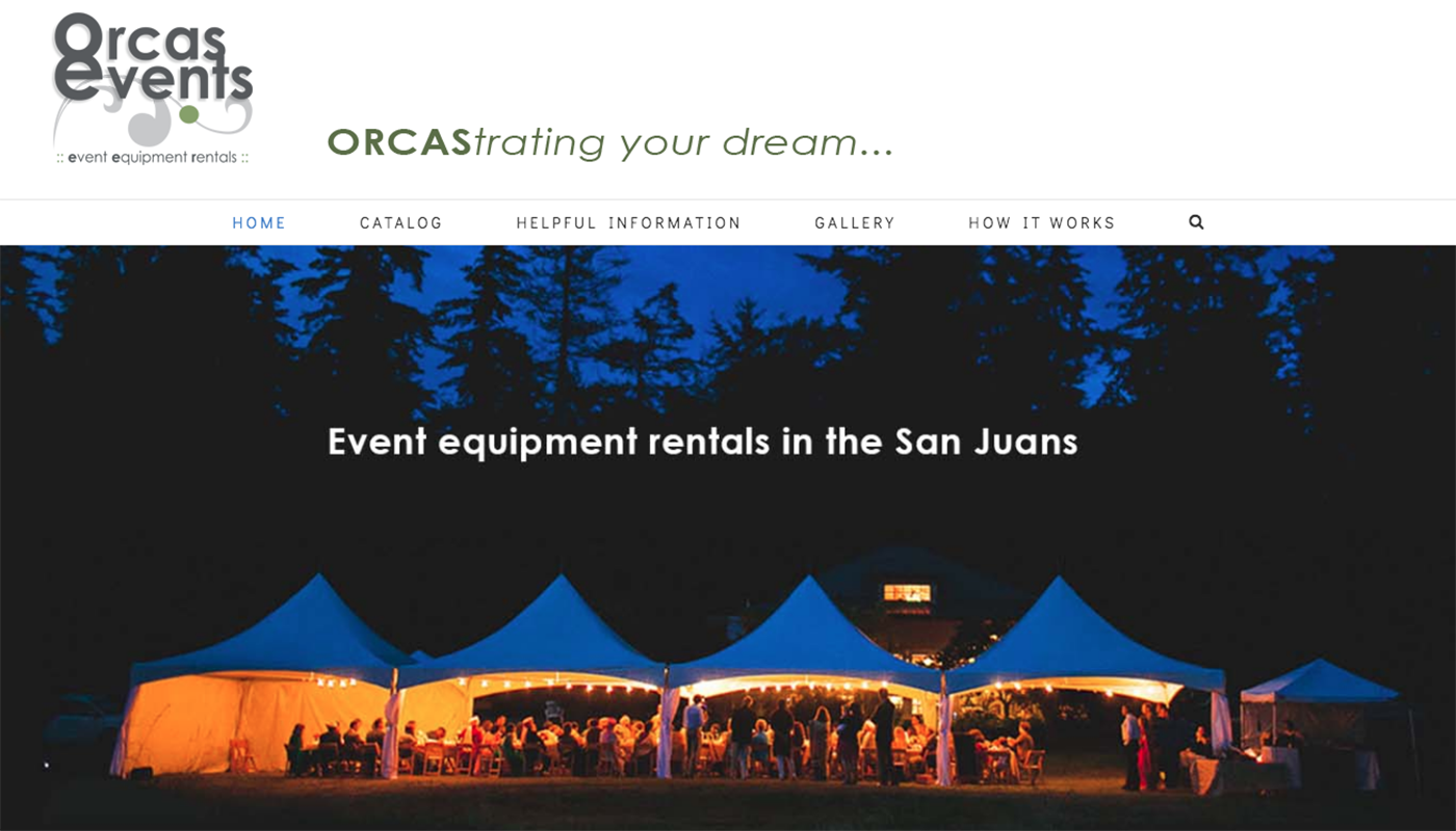 Orcas Events