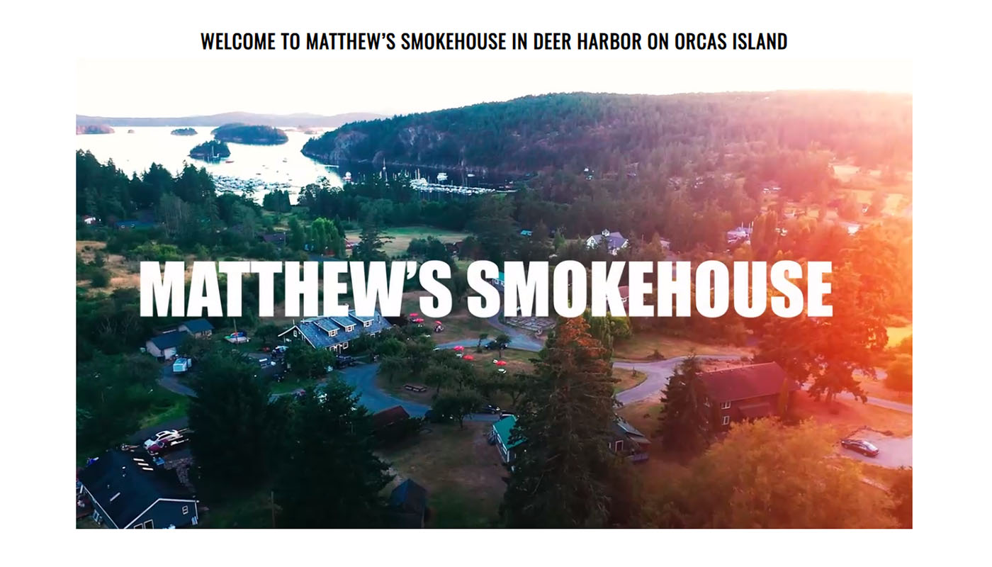 matthew's smokehouse