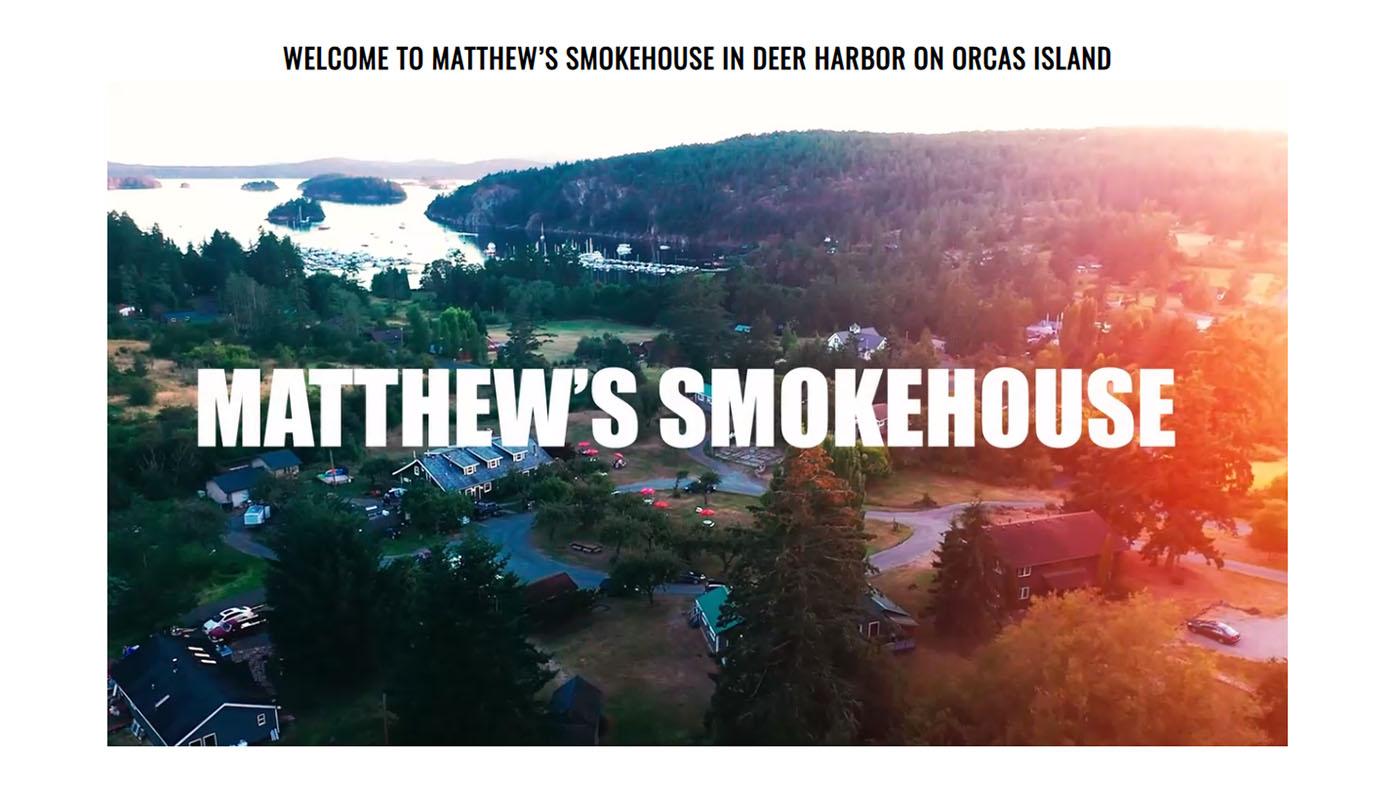 matthew's smokehouse