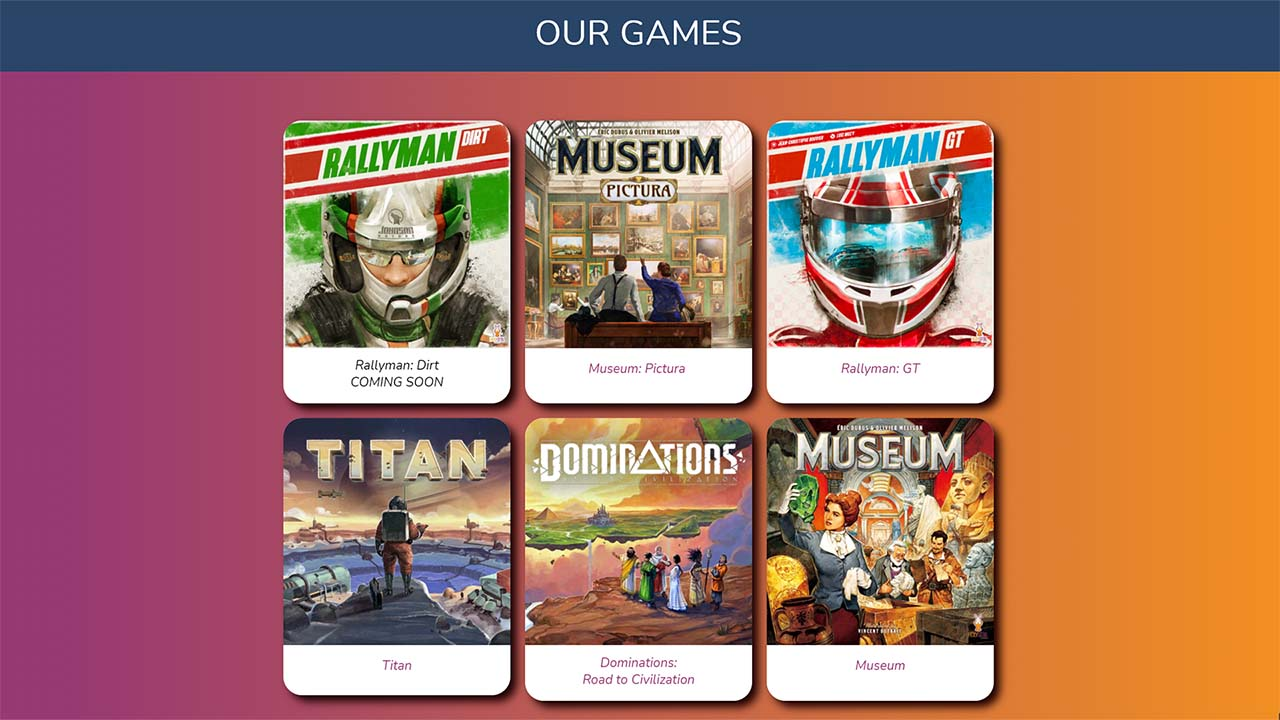 Holy Grail Games Blooming Mind Media